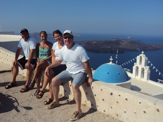 Image result for SANTORINI PRIVATE TOURS