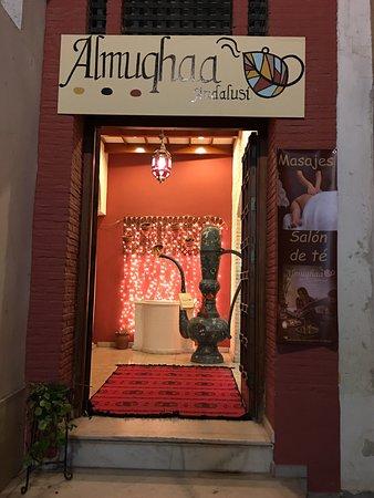 Almuqhaa-Andalusi