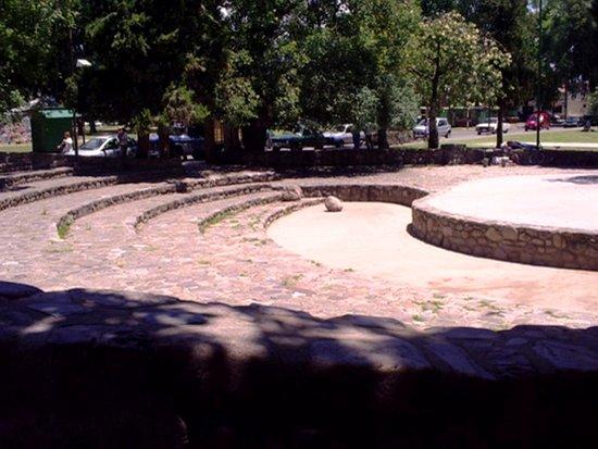 Anfiteatro Cuchi Leguizamon