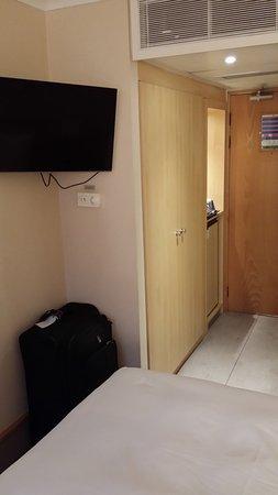 倫敦肯辛頓希爾頓酒店照片