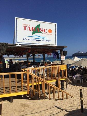 Tabasco Beach Restaurant & Bar : photo0.jpg