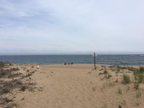 Newburyport, MA: beach