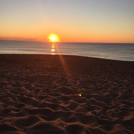 Newburyport, MA: Sunrise on Plum Island