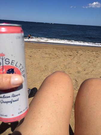 Newburyport, MA: beach day