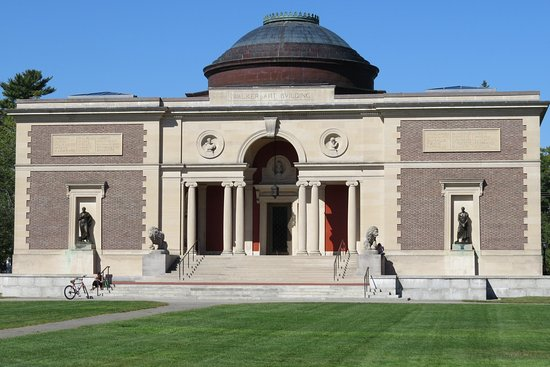 Bowdoin college museum of art brunswick all you need to know bowdoin college museum of art sciox Image collections