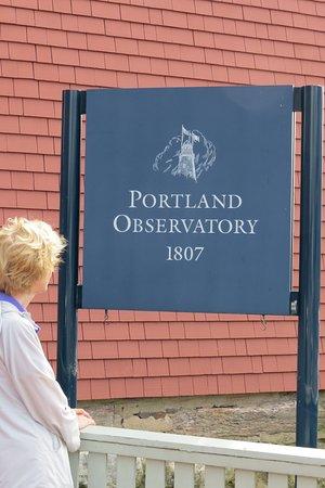 波特兰天文台