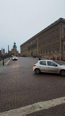 Freys Hotel Lilla Radmannen: королевский дворец