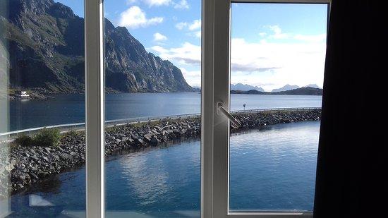 Henningsvaer, Norway: 20160810_084612_large.jpg