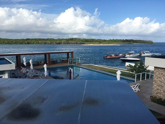 Picture Of Pousada Jirituba, Barra De Santo