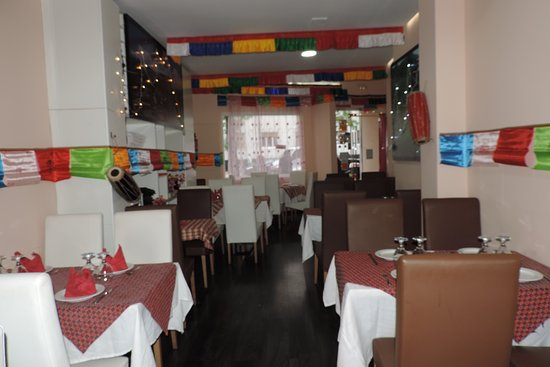 imagen Kathmandu Garden Nepali Indian Restaurante en Madrid