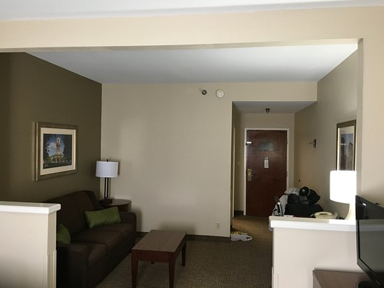 Friendly Staff and Clean Hotel