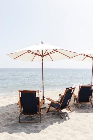 Calamigos Guest Ranch and Beach Club: The Beach Club