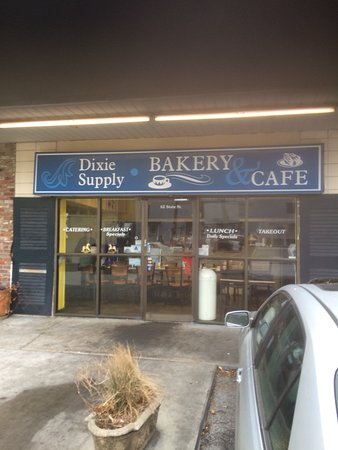 Dixie Supply Bakery & Cafe, Charleston - Downtown - Restaurant ...