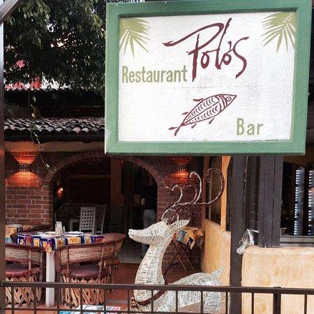 Mariscos Polo's