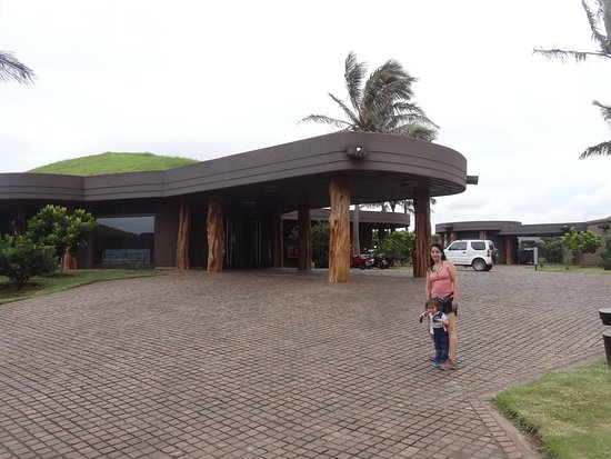 Hotel Hangaroa Eco Village Spa