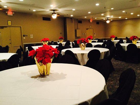 North Kansas City, MO: Banquet Room