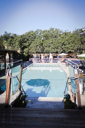 Calamigos Guest Ranch and Beach Club: Main Pool