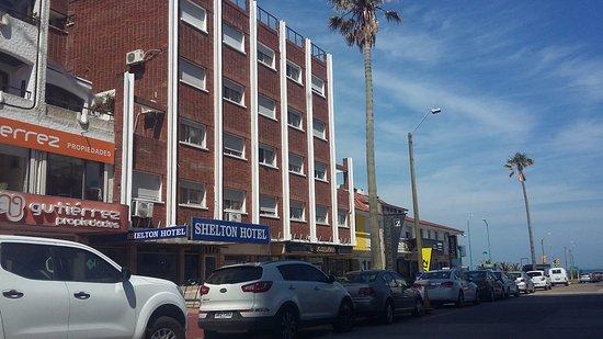 Punta del Este Shelton Hotel-billede