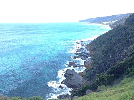 Cape Patton Lookout Point