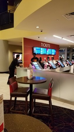 Get AMC DINE-IN Yorktown 18 showtimes and tickets, theater information, amenities, driving directions and more at slubedcevo.ml