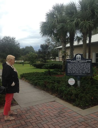 Mims, FL: Exterior pic