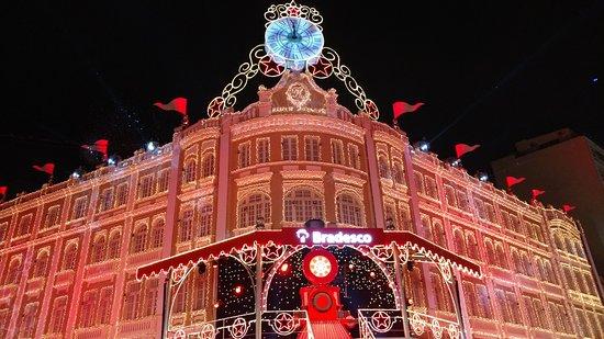 Teatro HSBC - Palácio Avenida