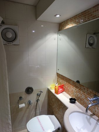 Hotel Laksh Residency: Neat, clean, well-stocked