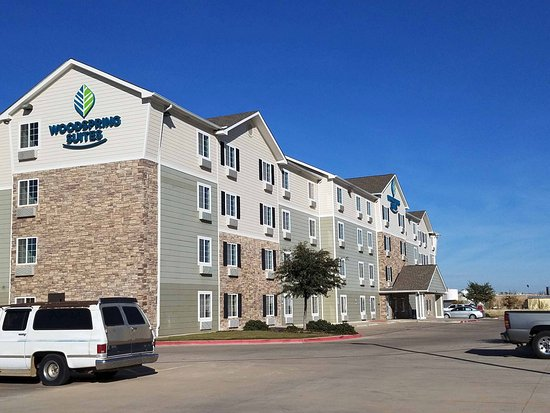 WoodSpring Suites Abilene