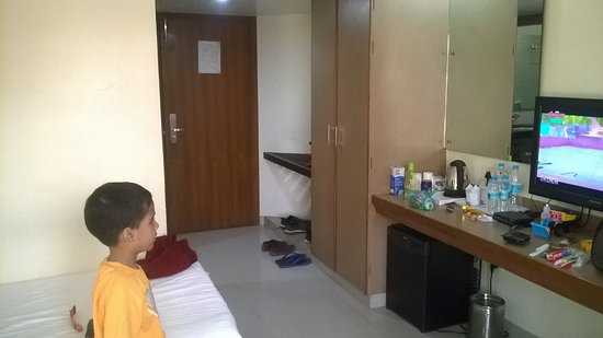 Hotel Atithi Photo