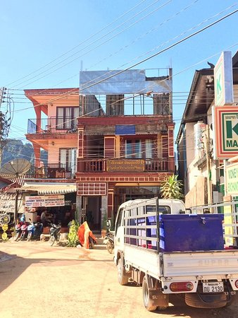 Popular View Guesthouse-billede