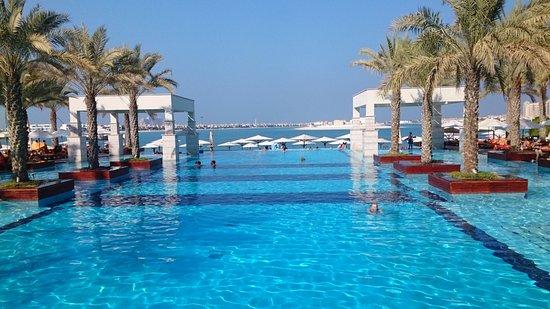 Grand resort, pure luxury