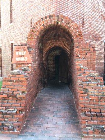 Fort East Martello Museum : photo3.jpg