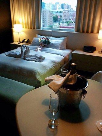 零1酒店照片
