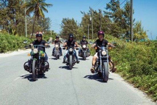 RideTCI Motorcycle Tours: photo0.jpg