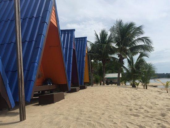New Hut Bungalows: photo0.jpg