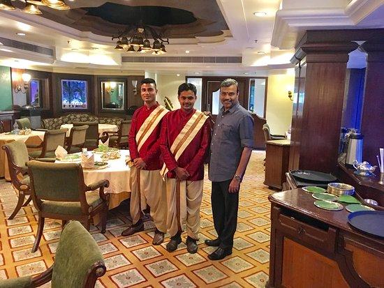 Dakshin: With Umashish & Srinivas