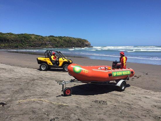Opunake, Nueva Zelanda: photo0.jpg