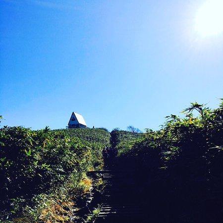 Wakasa-cho, Japan: 天気も良く、最高の登山でした。