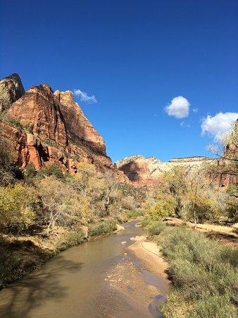 Zion Canyon Scenic Drive: photo1.jpg