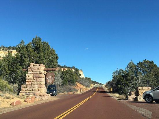 Zion Canyon Scenic Drive: photo3.jpg