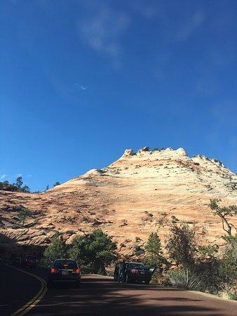 Zion Canyon Scenic Drive: photo4.jpg
