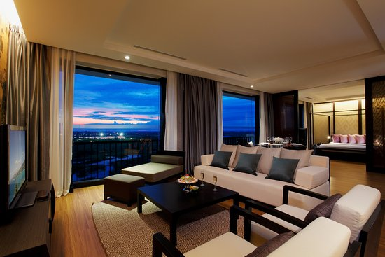 Interior - Picture of Avani Khon Kaen Hotel & Convention Centre - Tripadvisor