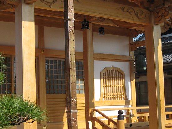 Yuitoku-ji Temple