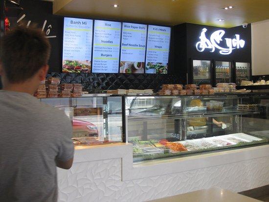 Cyclo Vietnamese Street Food Hobart