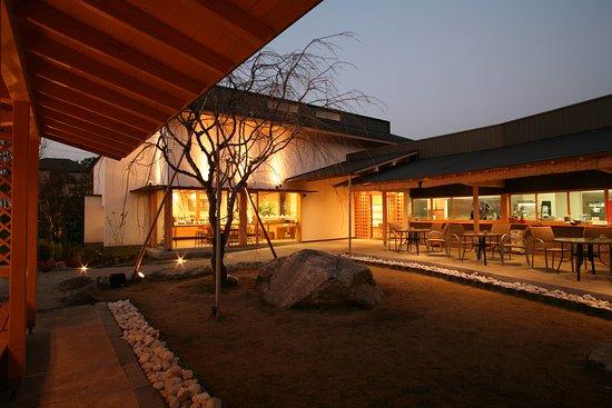 Soka Senbei Garden