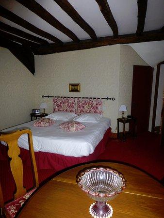 Chateau de Chissay Photo