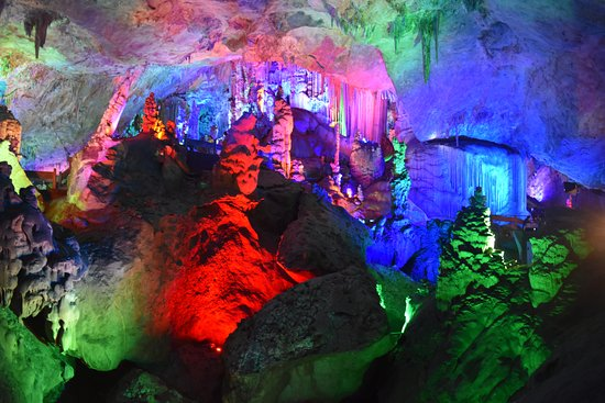 Yaoling Cave