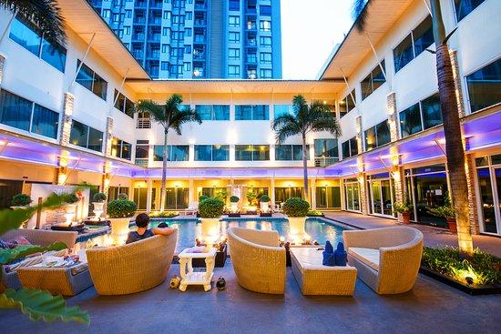 Qiu Hotel Sukhumvit Photo