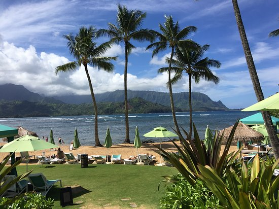St. Regis Princeville Resort Photo