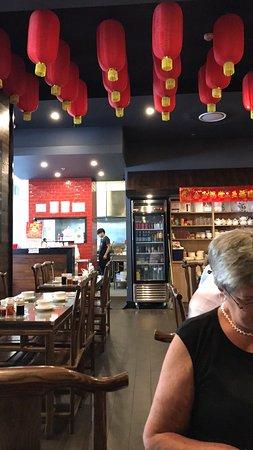 Chinese Kitchen Dumpling Shop张图片